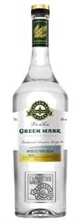 Green Mark Vodka 1.00l